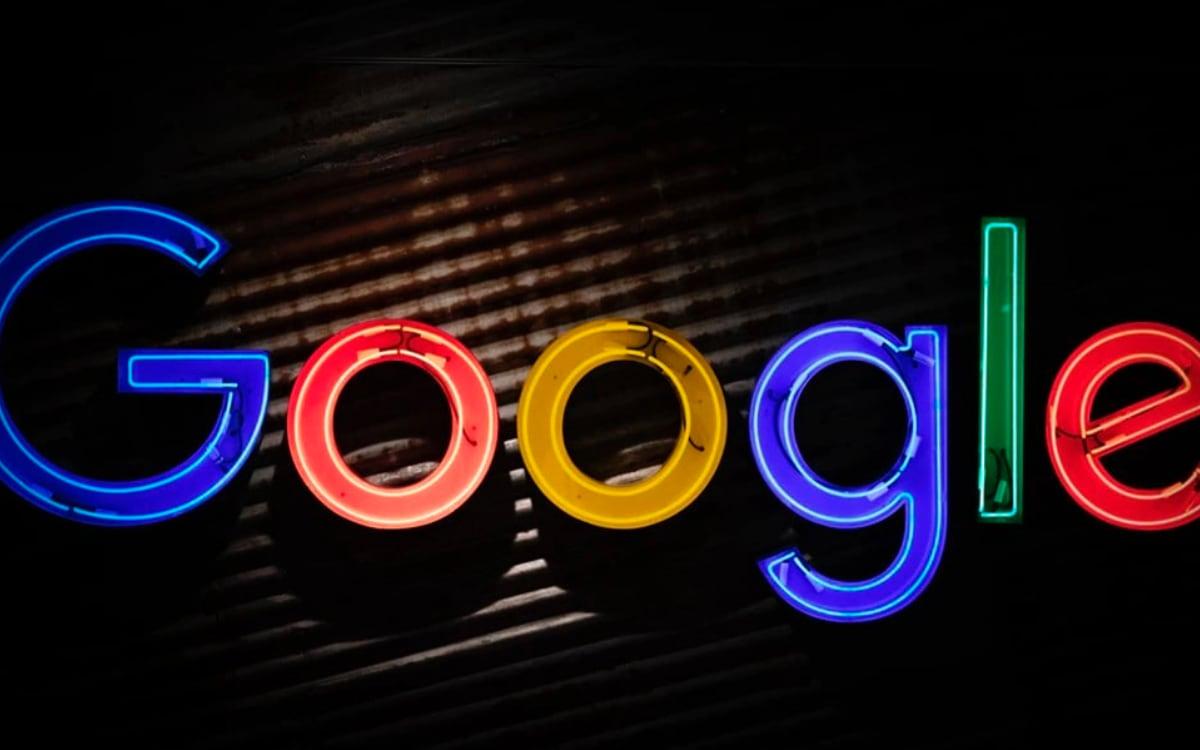 Google Bloquea