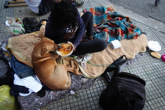 El hambre resurge en millones de hogares de Brasil por el coronavirus