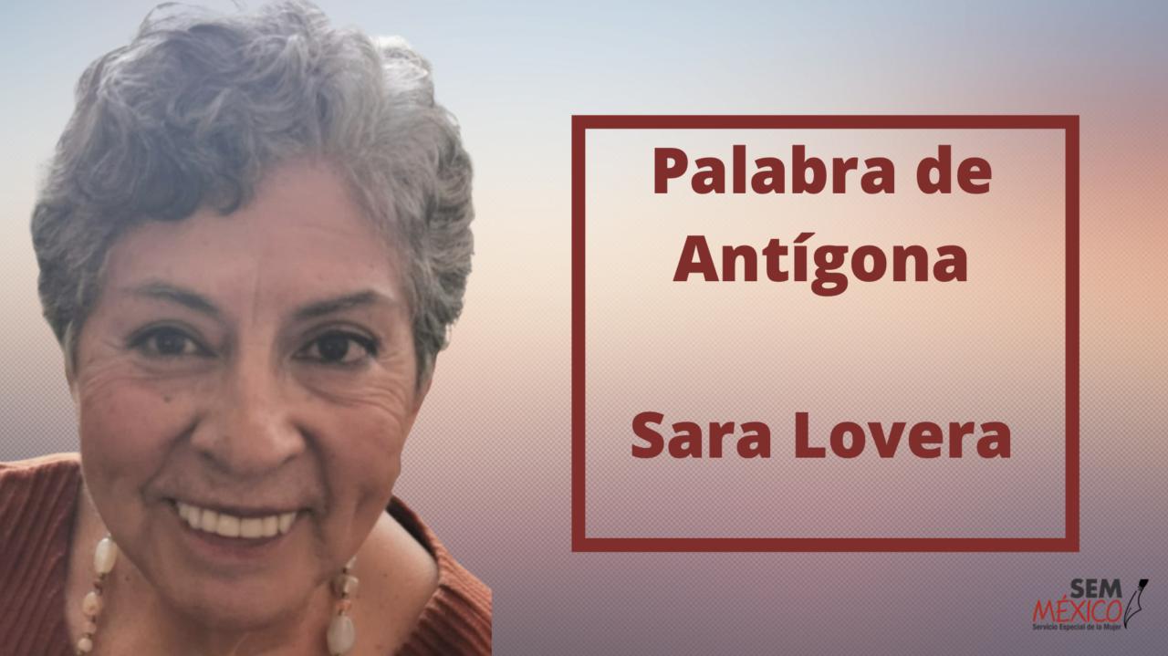 SARA LOVERA