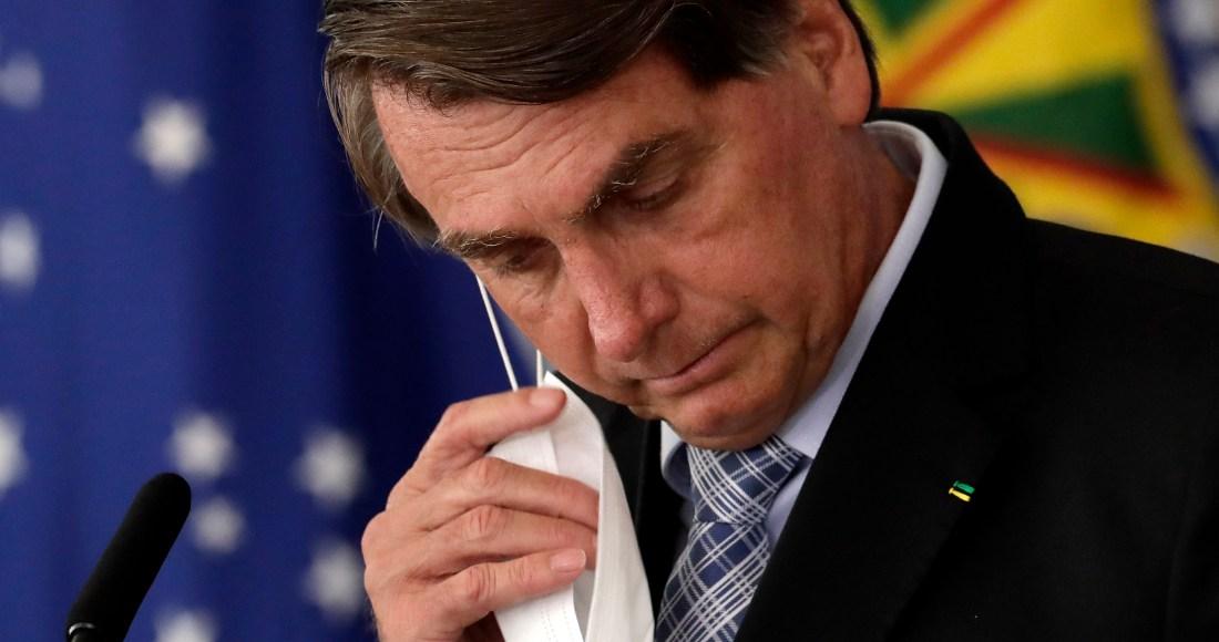 BRASIL jair-bolsonaro