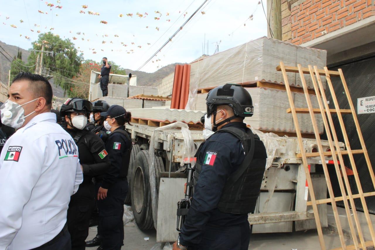 ECATEPEC detenidos 2