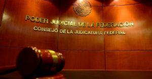 JUDICATURA FEDERAL