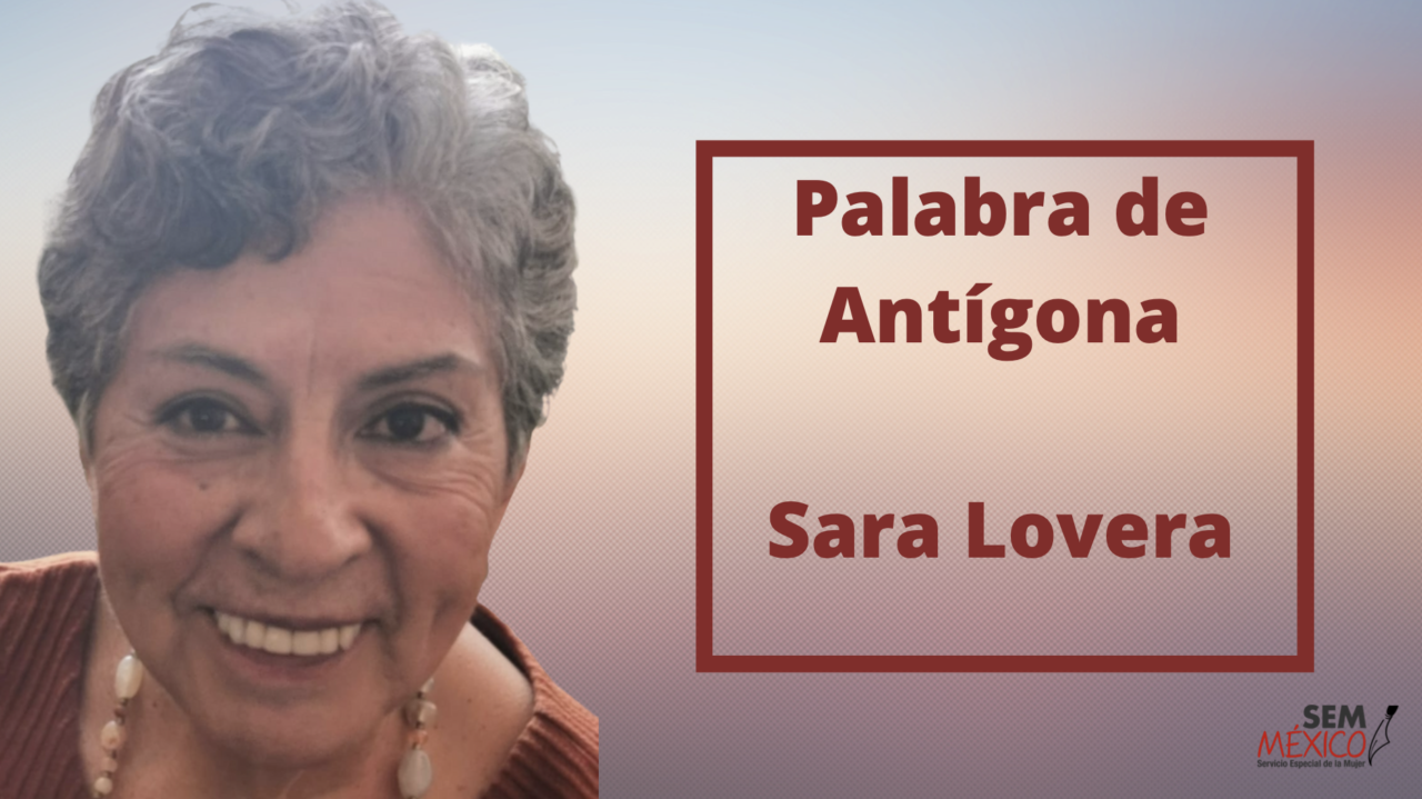 SARA LOVERA 1