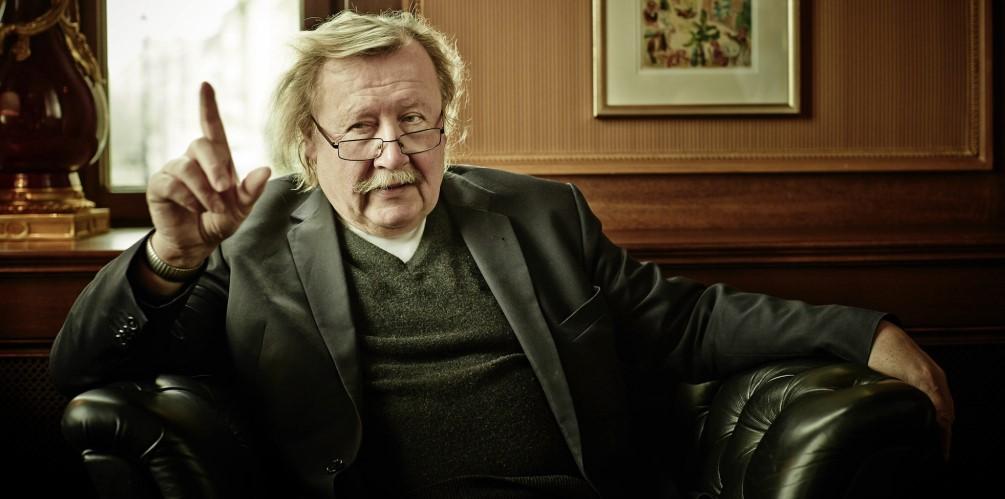 ALFARO Peter Sloterdij
