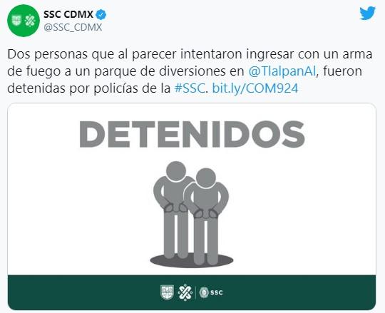 DETENIDOS six 2