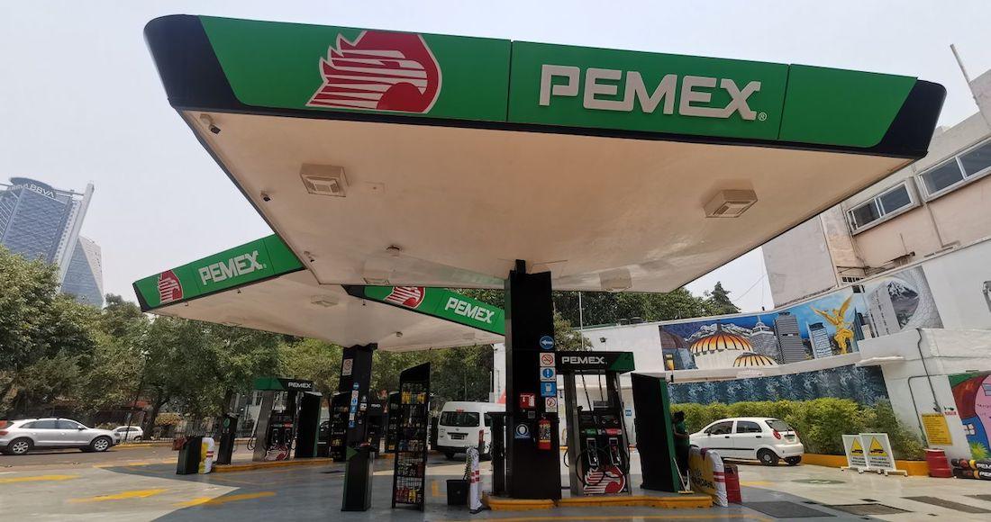 DIPUTADOS pemex
