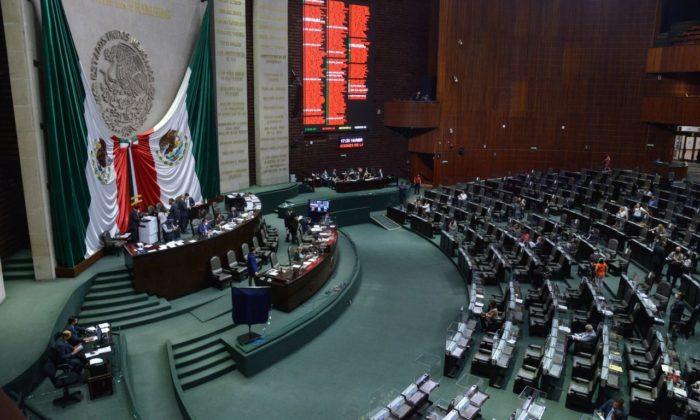 Con 292 votos a favor, 153 en contra y 11 abstenciones, fue aprobado en lo general el dictamen con Proyecto de Decreto por el que se reforman y adicionan diversas disposiciones de la Ley de Hidrocarburos.
