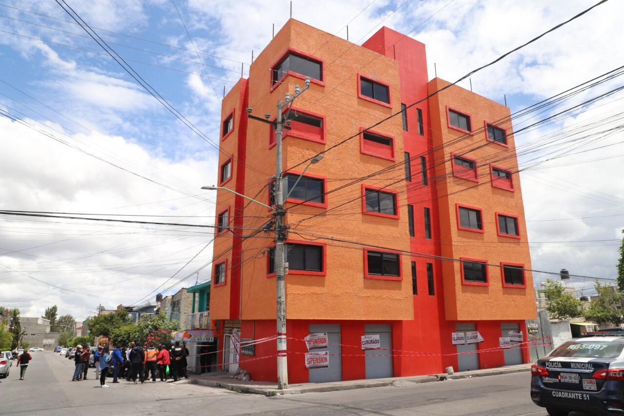 ECATEPEC edificio 01