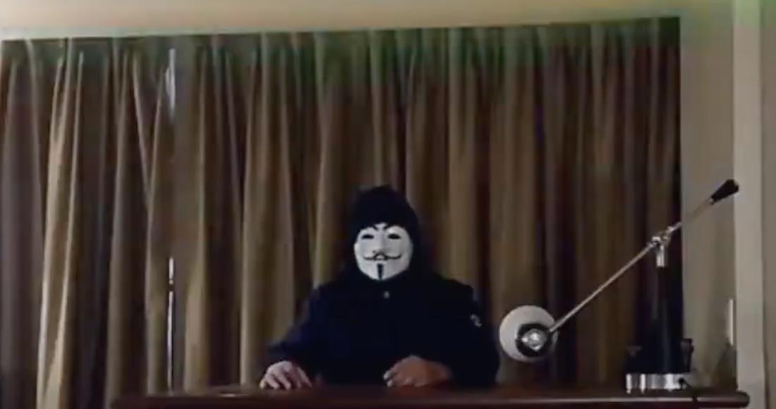Anonymus VIDEOS