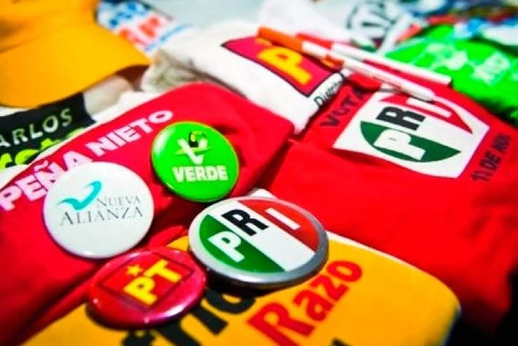 LA CALLE electoral 2