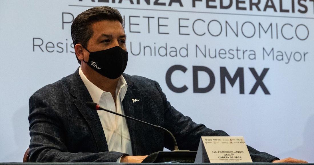MONREAL tamaulipas